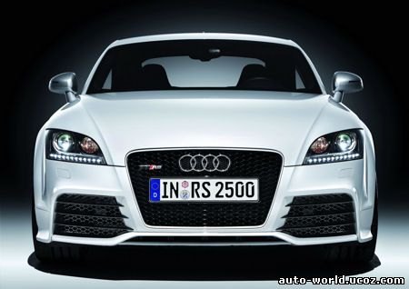 AutoWorld All About Cars Audi Cars Publisher - All the audi cars